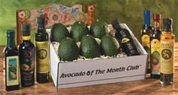 Avocado & Oil Gift Box - 6 Month Membership