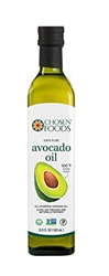 Chosen Foods All Natural Avocado Oil