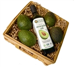 Avo & Oil Gift Tray
