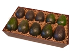 6 Pound Avocado Gift Tray